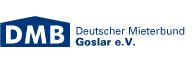 DMB Deutscher Mieterverein für Goslar und Umgebung e.V. - Logo